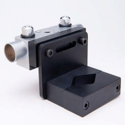 Ohmeda Compatability Block with Pole Mount